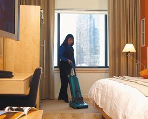 Dịch vụ vệ sinh khách sạn